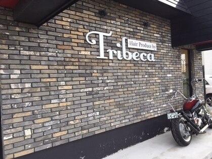 Tribeca【トライベッカ】