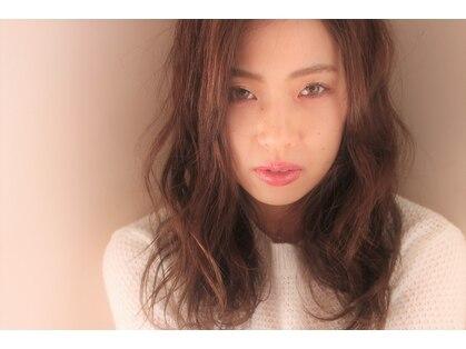 ビラシ(Hair BILASHI)の写真