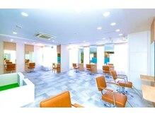 シェノン 武庫之荘(CHAINON)の雰囲気(広々とした落ち着いた空間をご提供しています。)