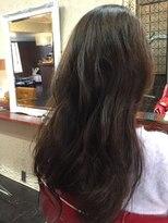 ギミック ヘア ファクトリー(gimmick hair factory)アッシュベージュ