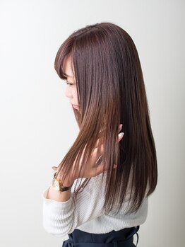 ヘアスタジオ ノーム(HAIR STUDIO NOME)の写真/【グローバルミルボン】360度美しいヘアに―…♪その方の髪の状態やお悩みに合わせて選ぶトリートメント◎