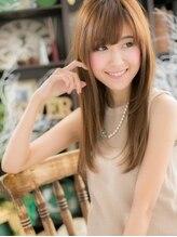 カバーヘア ブリス 戸田公園西口店(COVER HAIR bliss)