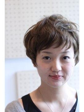 男女・年代別】薄毛のおすすめヘアスタイル・前髪セット方法