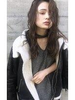個室型美容室 グルグル 表参道店(GULGUL)NYスタイル☆【全ての顔型にハマる】
