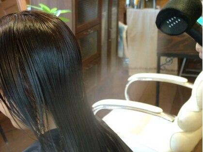ヘアー ファクトリー(hair factory)の写真