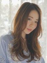 オジコ(ojiko)☆月曜日も営業☆【ojiko.】オトナ女性のユルウェーブスタイル