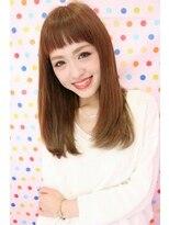 Spring happygirl ☆
