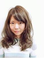 ヘアーサロン テイル リバー(Hair Salon Tail River)愛されセミディ☆