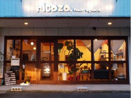 リコゾー (ricozo)の写真