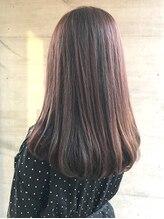あなたに似合う、ツヤ感のあるイルミナ!美髪の人気トリートメント秘密を公開♪