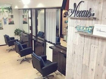 ネクサス(Nexus)の写真/[心斎橋☆月曜OK]アットホームで楽しいスタッフがお出迎え♪笑顔溢れるネクサスで素敵な時間を過ごして★