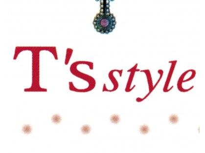 ティーズスタイル(T's style)の写真