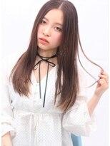 アイディーオージャパン(i.d.o japan)美髪ストレート