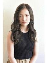 リル ヘアーアンドスマイル(LiL HAIR&SMILE)2020 SS LiL hair by葭本7