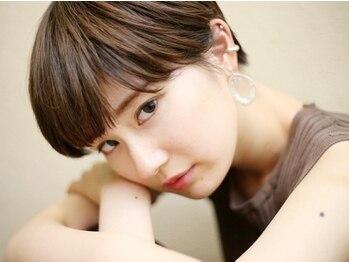 フューシャバイイザ(fucsia by iza)の写真/駒沢大学◆創り込みすぎないナチュラルだけど、トレンドを押さえたオシャレなデザインを提案してくれる♪
