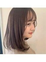 レジーロ (Regilo)☆シアーグレージュ☆透け感カラー