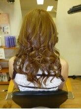 美容室 サクラ(sakura)艶髪