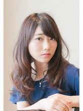 ビフィーノ イーリス 川西店(bifino iris)☆朝の簡単 ドレープパーマ☆ iris てるひと