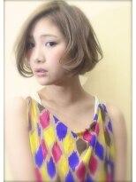 ロジッタ ROJITHAROJITHA☆BROOkLYNガール/ゆるふわクールボブROJITHA(0364273460