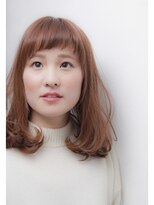 【kamiya】透明感のあるバイオレットカラー☆