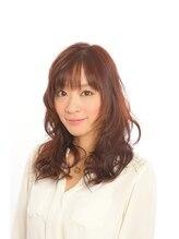 ヒーリングヘアーサロン コー(Healing Hair Salon Koo)☆ふんわりヘアー☆