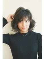 ヘアーメイク リアン 新田辺店(Hair Make REAN)◆REAN 京田辺/新田辺◆無造作ウェーブなパーマスタイル
