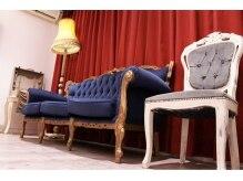 チャドル(Chadol)の雰囲気(海外から買い付けたこだわりのアンティーク家具で寛ぎ空間♪♪)
