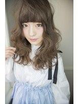 シエン(CIEN by ar hair)CIEN by ar hair片瀬『浜松可愛い』ウェービーカール