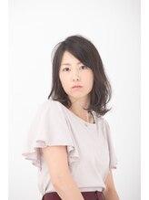 アマニエン(amani en)ニュアンスミディ【荻窪駅アマニエン】