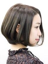 ヘア セノーテ(hair Cenote)