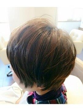 ジャムヴィーボ(Hair Make JAM Vivo)イルミナカラー・ショート