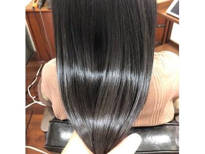 モードクラウド(MODE CLOUD hair design)の写真