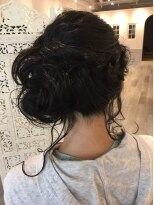 ヘアー カラー キー(HAIR color KEY)パーティセット