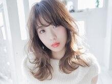 パステル ヘアー デザイン 平井北口(Pastel Hair Design)
