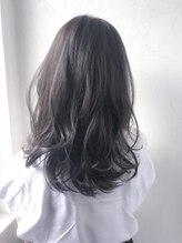 ビーエル ブロッサム 坂戸店(BL Blossom)艶髪 アルティストカラー うる艶ラベンダー