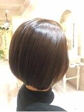 ヘアー カラー キー(HAIR color KEY)