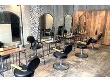 ラフィスヘアー パレス 宮崎店(La fith hair palace)