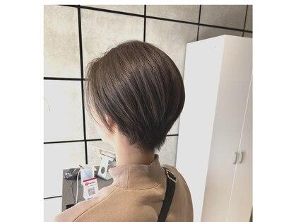 コーラー ヘアアンドスパ(Coller Hair&Spa)の写真