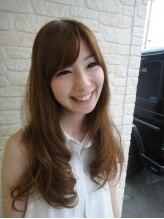ヘアースペース ルーシー(hair space Rucy)☆ゆわふるロング☆