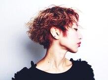 インスヘアー(INCE HAIR)の雰囲気(高彩度なカラーはお任せ下さい。東加古川駅、土山駅近辺の方)