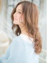 ★極上☆大人かわいい小顔ラグジュアリーカール★1