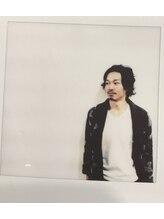 ハロ 蕨(HALO)鈴木 慶太