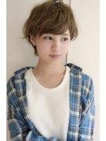 ☆2018☆ 大人かわいい 小顔 ショートボブ