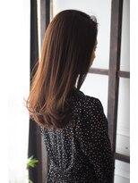 リタへアーズ(RITA Hairs)[RITA Hairs]サロンスタイル☆アッシュグレージュxラフ巻きmix♪