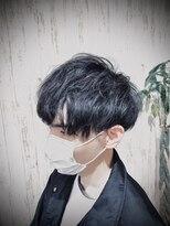 ローグヘアー 板橋AEON店(Rogue HAIR)【 横顔キマる!!】★無造作ナチュラルマッシュ★