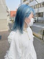 ブロック ジャポン(bloc japon)turquoise blue