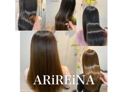アリレイナ(ARiREiNA)の写真