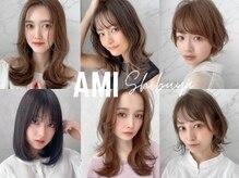アミ バイ ローマ 渋谷店(Ami by roma)