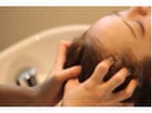 ☆Roseoヘッドスパでリラクゼーションを☆美しい髪の毛は頭皮ケアから (久米川美容室、スパニスト在籍)
