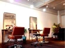 リベルヒーリング (LiBER healing hair design)